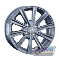 Диски 6.5J15 ET40 D60.1 LS Wheels 989 (4x100) GM (Китай)