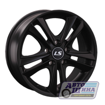 Диски 6.5J16 ET40 D66.6 LS Wheels 1028 (5x112) MB (Китай)