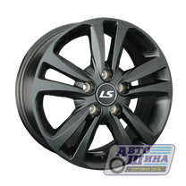 Диски 6.5J16 ET40 D66.6 LS Wheels 1030 (5x112) MB (Китай)
