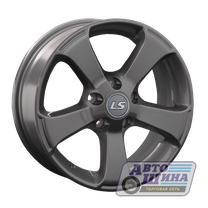Диски 6.5J16 ET33 D57.1 LS Wheels 1049 (5x112) GM (Китай)
