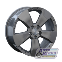 Диски 6.5J16 ET48 D56.1 Replay Subaru SB18 (5x100) GM (Китай)
