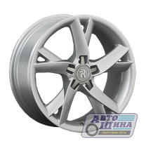 Диски 7.5J16 ET45 D66.6 Replay Audi A33 (5x112) S (Китай)