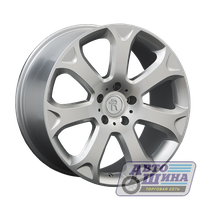 Диски 10.0J19 ET53 D74.1 Replay BMW B75 (5x120) S (Китай)