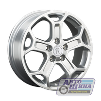 Диски 6.5J16 ET50 D63.3 Replay Ford FD21 (5x108) S (Китай)