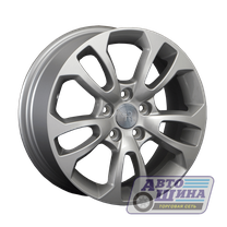 Диски 6.5J16 ET52.5 D63.3 Replay Ford FD16 (5x108) S (Китай)