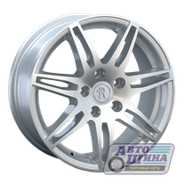 Диски 7.0J16 ET53 D57.1 Replay Audi A25 (5x112) SF (Китай)