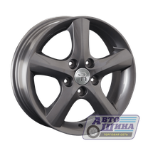 Диски 6.0J16 ET50 D60.1 Replay Suzuki SZ8 (5x114.3) GM (Китай)