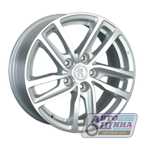 Диски 7.0J16 ET53 D57.1 Replay Audi A81 (5x112) SF (Китай)
