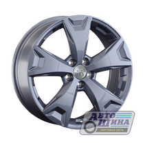 Диски 6.5J16 ET48 D56.1 Replay Subaru SB15 (5x100) GM (Китай)