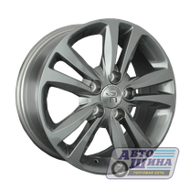 Диски 6.5J16 ET39.5 D66.6 Replay Ssang Yong SNG19 (5x112) GM (Китай)