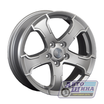 Диски 6.5J16 ET45 D60.1 Replay Toyota TY150 (5x114.3) SF (Китай)