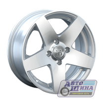 Диски 7.0J16 ET34 D57.1 Replay Audi A104 (5x100) SF (Китай)
