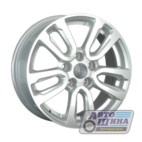 Диски 7.0J17 ET39 D60.1 Replay Toyota TY160 (5x114.3) SF (Китай)