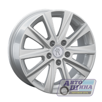 Диски 7.0J17 ET40 D57.1 Replay Audi A100 (5x112) S (Китай)