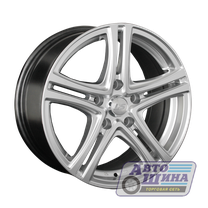 Диски 7.0J16 ET40 D73.1 LS Wheels 570 (5x114.3) HP (Китай)