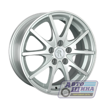 Диски 7.0J16 ET39 D66.6 Replay Audi A48 (5x112) SF (Китай)