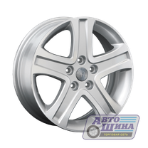 Диски 6.5J16 ET50 D60.1 Replay Suzuki SZ5 (5x114.3) SF (Китай)