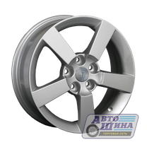 Диски 6.5J17 ET40 D64.1 Replay Haval HV18 (5x114.3) S (Китай)