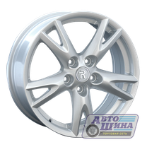 Диски 6.5J16 ET45 D54.1 Replay Geely GL16 (5x114.3) S (Китай)