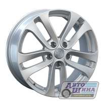 Диски 6.5J16 ET45 D54.1 Replay Geely GL19 (5x114.3) S (Китай)