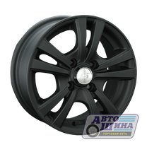 Диски 6.5J15 ET40 D73.1 LS Wheels 141 (4x100) MB (Китай)