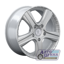 Диски 6.5J16 ET52 D66.6 Replay MR MR216 (5x112) S (Китай)