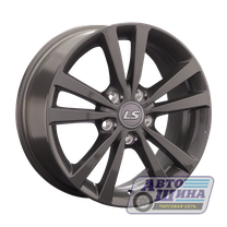 Диски 6.5J16 ET50 D57.1 LS Wheels 1050 (5x112) GM (Китай)