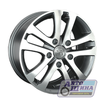 Диски 6.5J16 ET39.5 D66.6 Replay Ssang Yong SNG17 (5x112) GMF (Китай)