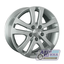 Диски 6.5J16 ET39.5 D66.6 Replay Ssang Yong SNG17 (5x112) S (Китай)