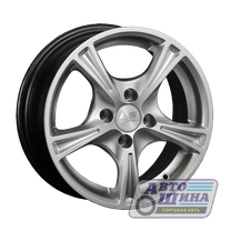 Диски 6.5J15 ET40 D73.1 LS Wheels NG232 (4x114.3) HP (Китай)