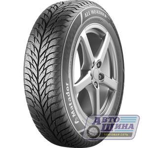 А/ш 185/60 R14 Б/К Matador MP62 ALL WEATHER EVO 82T (Словакия, 2019)