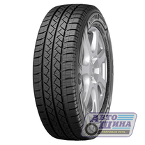 А/ш 195/70 R15 Б/К Goodyear Vector 4Seasons Cargo 104/102S (Франция)