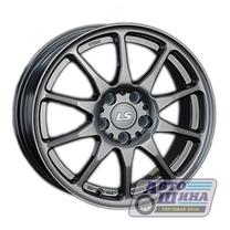 Диски 6.0J15 ET40 D57.1 LS Wheels 483 (LS 300) (5x100) GM (Россия)