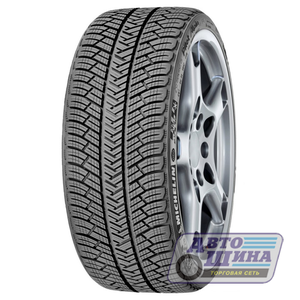 А/ш 245/45 R17 Б/К Michelin Pilot Alpin PA4 99V (Испания)
