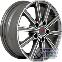 Диски 6.0J14 ET35 D58.6 NZ Wheels SH626 (4x98) GMF (Китай)