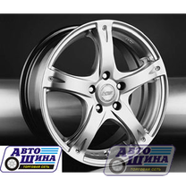Диски 6.5J15_ ET40  D58.6 Racing Wheels RW PREMIUM H-366  (4x98) CBB (ТАЙВАНЬ)