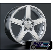 Диски 6.5J15 ET40  D73.1 LS Wheels K355  (4x114.3) HP (Тайвань)