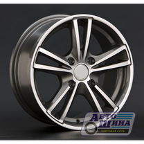 Диски 6.5J15 ET32  D58.6 NZ Wheels SH596  (4x98) GMF арт.9110117 (Китай)