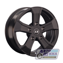 Диски 6.5J16 ET40 D98.5 LS Wheels A5127 (5x139.7) MB (Россия)