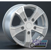 Диски 6.5J16 ET40 D98.6 NZ Wheels SH594 (5x139.7) SF (Россия)