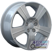 Диски 6.5J16 ET55  D56.1 Replay Subaru 11  (5x100) SF (Китай)