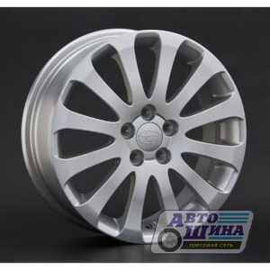 Диски 6.5J16 ET55  D56.1 Replay Subaru 14  (5x100) MB (Китай)