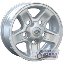 Диски 7.0J16 ET33  D113.1 Replay Land Rover 27  (5x165) S (Китай)
