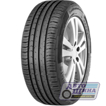 А/ш 185/60 R14 Б/К Continental Premium Contact 5 82H