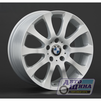 Диски 7.5J16 ET47 D72.6 Replay BMW 62 (5x120) S (Китай)