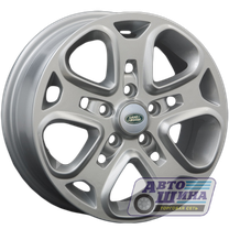 Диски 7.5J17 ET55  D63.3 Replay Land Rover 18  (5x108) S (Китай)