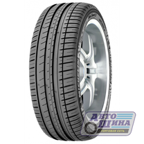 А/ш 195/45 R16 Б/К Michelin Pilot Sport 3 XL 84V (Германия)