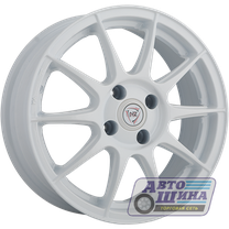 Диски 6.0J15 ET35 D58.6 NZ Wheels F-27 (4x98) W, арт.9117006 (Китай)
