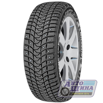 А/ш 225/45 R17 Б/К Michelin X-Ice North 3 XL 94T @ (Италия)