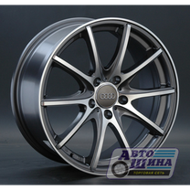Диски 6.5J15 ET34  D57.1 Replay Audi 48  (5x100) SF (Китай)